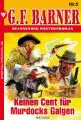 eBook: G.F. Barner 5 – Western