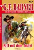 eBook: G.F. Barner 7 – Western
