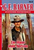 eBook: G.F. Barner 8 – Western