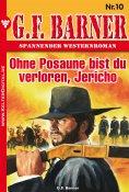 eBook: G.F. Barner 10 – Western