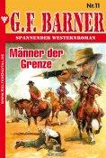 eBook: G.F. Barner 11 – Western
