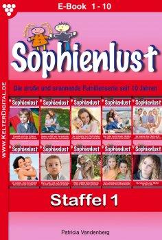 eBook: Sophienlust Staffel 1 – Familienroman
