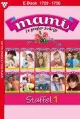 eBook: Mami Staffel 1 – Familienroman