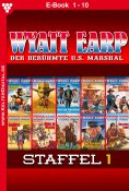 eBook: Wyatt Earp Staffel 1 – Western