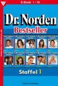 eBook: Dr. Norden Bestseller Staffel 1 – Arztroman
