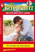 ebook: Der Bergpfarrer 25 – Heimatroman