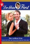 eBook: Der kleine Fürst 25 - Adelsroman