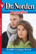 eBook: Dr. Norden Bestseller 101 – Arztroman
