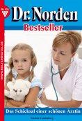 eBook: Dr. Norden Bestseller 105 – Arztroman