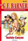 eBook: G.F. Barner 13 – Western