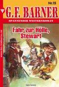 eBook: G.F. Barner 15 – Western