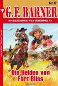 eBook: G.F. Barner 17 – Western