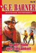 eBook: G.F. Barner 18 – Western