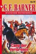 eBook: G.F. Barner 19 – Western