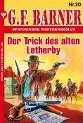eBook: G.F. Barner 20 – Western