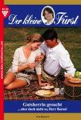 eBook: Der kleine Fürst 32 – Adelsroman