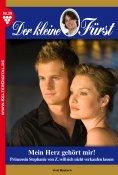 eBook: Der kleine Fürst 39 – Adelsroman