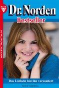 eBook: Dr. Norden Bestseller 110 – Arztroman