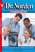 eBook: Dr. Norden Bestseller 114 – Arztroman