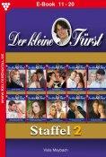eBook: Der kleine Fürst Staffel 2 – Adelsroman