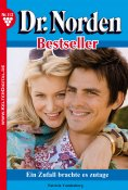 eBook: Dr. Norden Bestseller 113 – Arztroman