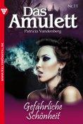 eBook: Das Amulett 11 – Liebesroman