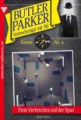 eBook: Butler Parker 2 – Kriminalroman