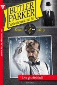 eBook: Butler Parker 3 – Kriminalroman