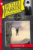 eBook: Butler Parker 5 – Kriminalroman