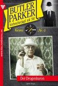 eBook: Butler Parker 6 – Kriminalroman