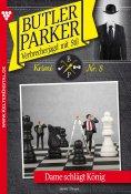 eBook: Butler Parker 8 – Kriminalroman