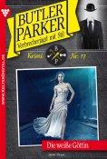 eBook: Butler Parker 17 – Kriminalroman