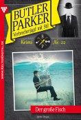 eBook: Butler Parker 22 - Kriminalroman