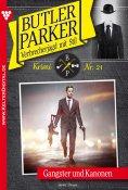 eBook: Butler Parker 21 - Kriminalroman