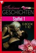 eBook: Intime Geschichten Staffel 1 – Erotikroman