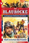 eBook: Die Blauröcke 2 – Western