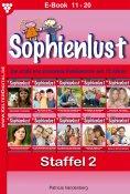 ebook: Sophienlust Staffel 2 – Familienroman