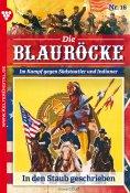 eBook: Die Blauröcke 16 – Western