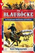eBook: Die Blauröcke 17 – Western