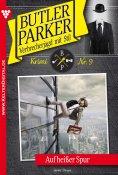 eBook: Butler Parker 9 – Kriminalroman