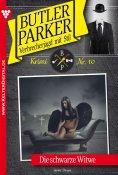 eBook: Butler Parker 10 – Kriminalroman
