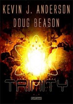 eBook: Trinity