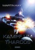 eBook: Kampf um Thardos