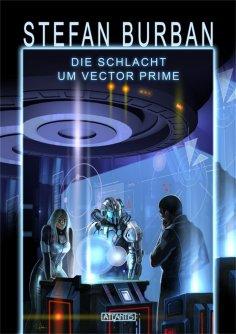 eBook: Das gefallene Imperium 2: Die Schlacht um Vector Prime