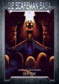 ebook: Die Scareman-Saga 2: Der Eine