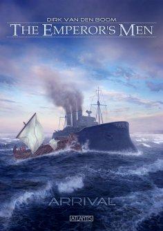 ebook: The Emperor's Men 1: Arrival