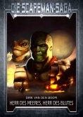 eBook: Die Scareman-Saga 3: Herr des Meeres, Herr des Blutes