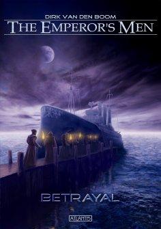 eBook: The Emperor's Men 2: Betrayal