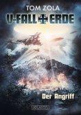 ebook: V-Fall Erde 2: Der Angriff