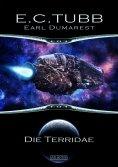 ebook: Earl Dumarest 25: Die Terridae